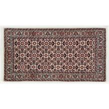 Oriental Collection Bidjar Teppich Sandjan 62 x 120 cm