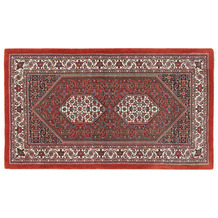 Oriental Collection Bidjar Teppich Bukan 77 x 146 cm