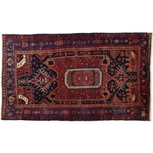 Oriental Collection Bidjar Teppich Kordi 140 x 232 cm