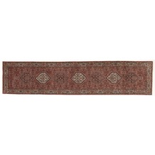 Oriental Collection Bidjar Teppich Sandjan 85 x 385 cm