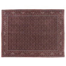 Oriental Collection Bidjar Teppich Bukan 174 x 234 cm