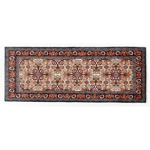 Oriental Collection Bidjar Teppich Fereydoon 80 x 205 cm