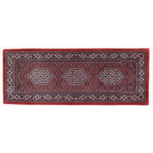 Oriental Collection Bidjar Teppich Bukan 75 x 197 cm