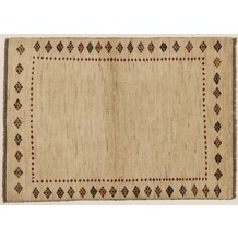 Oriental Collection Gabbeh-Teppich 102 x 143 cm
