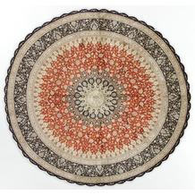 Oriental Collection Ghom-Seide 203 cm x 203 cm