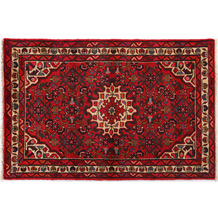 Oriental Collection Hamadan Teppich 104 x 160 cm