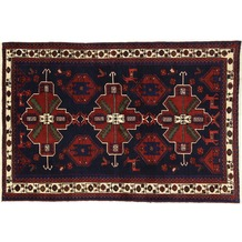 Oriental Collection Hamadan Teppich 137 x 207 cm