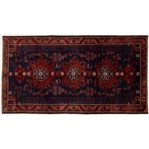 Oriental Collection Hamadan Teppich 160 x 300 cm
