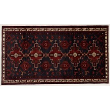 Oriental Collection Hamadan Teppich 155 x 290 cm