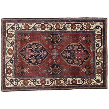 Oriental Collection Hamadan Teppich 143 x 212 cm