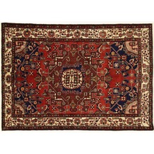 Oriental Collection Hamadan Teppich 135 x 193 cm