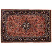 Oriental Collection Hamadan Teppich 136 x 207 cm