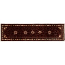 Oriental Collection Hamadan Teppich 80 x 307 cm