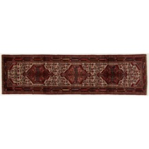 Oriental Collection Hamadan Teppich 80 x 290 cm (Iran)