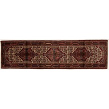 Oriental Collection Hamadan Teppich 80 x 295 cm
