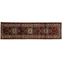 Oriental Collection Hamadan Teppich 84 x 304 cm