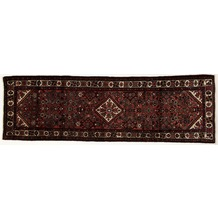 Oriental Collection Hamadan Teppich 85 x 265 cm