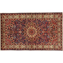 Oriental Collection Hamadan Teppich 134 x 220 cm