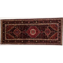 Oriental Collection Hamadan Teppich 160 x 385 cm