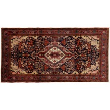 Oriental Collection Hamadan Teppich 168 x 333 cm