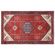 Oriental Collection Hamadan Teppich 155 cm x 245