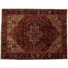 Oriental Collection Heriz Teppich 257 x 335 cm