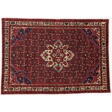 Oriental Collection Hosseinabad 150 x 215 cm stark gemustert