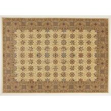 Oriental Collection Ilam-Teppich Zamin Shahri 240 x 340 cm