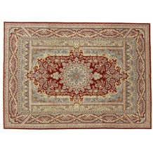 Oriental Collection Ilam-Teppich 247 x 340 cm - stark gemustert