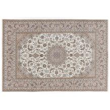 Oriental Collection Isfahan Teppich auf Seide 205 cm x 305 cm