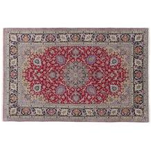 Oriental Collection Isfahan Teppich auf Seide 210 cm x 328 cm