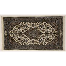 Oriental Collection Kashan Teppich 75 x 129 cm