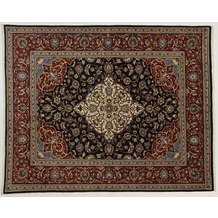 Oriental Collection Kashan Teppich 205 x 252 cm