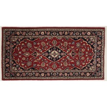 Oriental Collection Kashan Teppich 80 x 155 cm