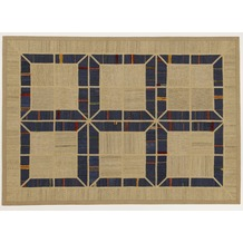 Oriental Collection Kelim Patchwork 148 x 208 cm handgewebt