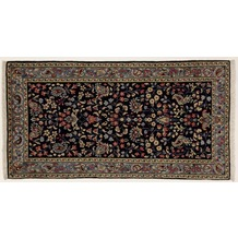 Oriental Collection Kerman-Teppich 68 x 130 cm