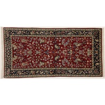 Oriental Collection Kerman-Teppich 67 x 138 cm