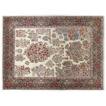 Oriental Collection Kerman-Teppich 218 x 303 cm