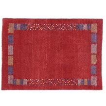 Oriental Collection Gabbeh-Teppich Loribaft 100 cm x 140 cm