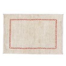 Oriental Collection Gabbeh-Teppich iranischer Loribaft 100 cm x 145 cm