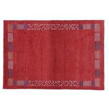Oriental Collection Gabbeh-Teppich Loribaft 100 cm x 152 cm