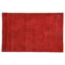 Oriental Collection Gabbeh-Teppich Loribaft 100 cm x 157 cm leuchtend rot