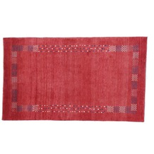 Oriental Collection Gabbeh-Teppich Loribaft 100 cm x 170 cm