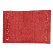 Oriental Collection Gabbeh-Teppich persische Loribaft 107 cm x 155 cm