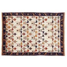 Oriental Collection Gabbeh-Teppich Loribaft 112 cm x 162 cm