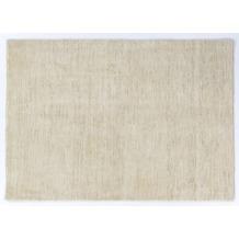 Oriental Collection Gabbeh-Teppich beige farbener Loribaft 145 cm x 205 cm