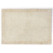 Oriental Collection Gabbeh-Teppich Loribaft 150 cm x 210 cm beige