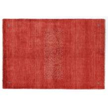 Oriental Collection Gabbeh-Teppich roter Loribaft 150 cm x 212 cm