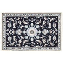 Oriental Collection Nain Teppich 12la 88 x 140 cm
