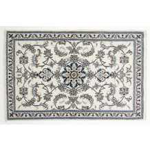 Oriental Collection Nain Teppich 12la 90 x 138 cm (Iran)